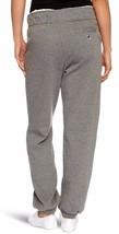 Bench Womens Cushy Comfy Grey Lounge Pants Jogging Sweatpants NWT image 2