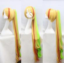 Zombieland Saga Saki Nikaido Cosplay Wig Buy - $62.00