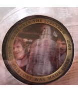 Lucky Coin - Kate Smith Phila Flyers Spectrum Stanley Cup Hockey Parent ... - $9.99