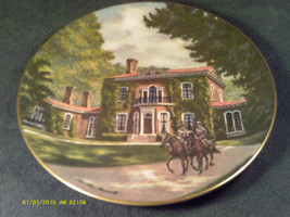 """(P1) 10 1/2"""" COLLECTOR PLATE ASHLAND by GORHAM 1977 - $24.96"""