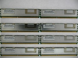 Not For Pc! 16GB (8X2GB) Memory PC2-5300 Ecc Fb Dimm For MA356LL/A Mac Pro - $27.50