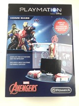 Disney's Playmation Home Base Marvel Avengers Fast Shipping! - $17.89