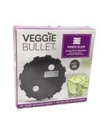 Veggie Bullet Ribbon Blade Spiral Spiralize Makers of NutriBullet & Magi... - $5.99
