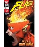 Flash #55 NM DC - $3.95