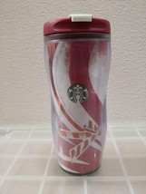 Starbuck Stumbler: X'mas holiday Bland New - $39.88