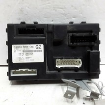 13 2013 Nissan Sentra ECM body control module OEM 284B13SG2A - $69.29