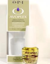 OPI AVOPLEX Nail & Cuticle Replenishing Oil $17 ReDuCeD pRiCe! 15ml-0.5f... - $8.90
