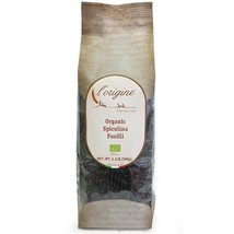 Organic Fusilli with Spirulina Algae by L'Origine (1.1 pound) - $6.99