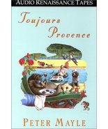 Toujours Provence Mayle, Peter and Macnee, Patrick - $34.65