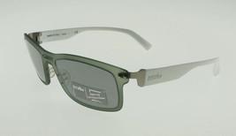 ZERORH+ Zetha Gray White / Gray Mirror Sunglasses RH772-01 ZEISS - €79,18 EUR
