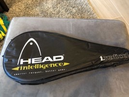 Head Intelligence I.Radical Tennis Racket Cover Carrier No Racket (Q15) - $10.00