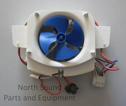 Whirlpool Refrigerator Evaporator Fan-W10119249, W10850438 - $70.11