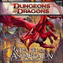 Wizards of the coast dungeons and dragons   wrath of ashardalon thumb200
