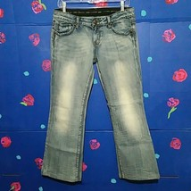 REROCK for Express Boot Jeans Size 8 - $29.99