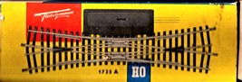 HO Trains Switch Track - $9.95