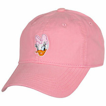 Disney Daisy Duck Dad Hat Pink - $24.98