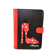 """Disney Parks Minnie Mouse High Heel Tablet Case 7 """" New with Tag SUPER C... - $38.17"""