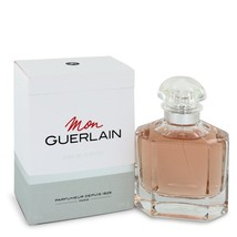 Mon Guerlain by Guerlain Eau De Toilette Spray 3.3 oz for Women #545808 - $54.28