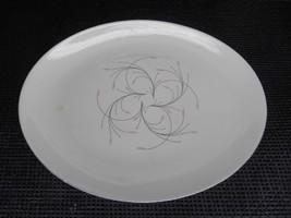 "Antique HOMER LAUGHLIN CHINA 13 1/2"" PLATTER RHYTHM Pattern Tableware - $19.79"