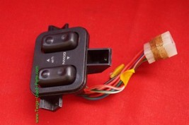 90-97 Mazda Miata MX5 NA Power Window Dual Switch Auto Trans image 1