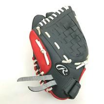 Rawlings Joueurs Séries Baseball Gant Rh 11 1.3cm Droitier PL115G Basket-Web - $14.75