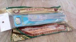 "3 x miswak(8"")+miswak holder peelu natural hygeine toothbrush sewak meswak siwak - $2.79"