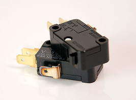 Whirlpool microwave oven micro switch kit (2) switches 4392027 door inte... - $23.71