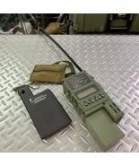 US military AN PRC-112G CSAR MilitaryTransceiver Survival Radio - $2,797.74