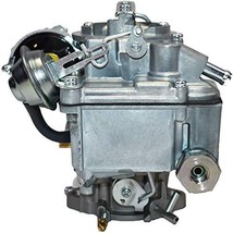 A-Team Performance 213 Carburetor Rochester Compatible with GMC Chevrolet Chevy  image 2