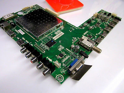 Primary image for Hisense 167648 (165995) Main Board for 55K610GWN (See Important Note)