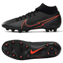 Nike Mercurial Superfly 7 Academy HG Football Shoes Soccer Cleats AT7945... - $104.99