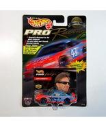 1998 John Andretti #43 Pontiac Grand Prix Race Damaged Hot Wheels Car + ... - $11.99