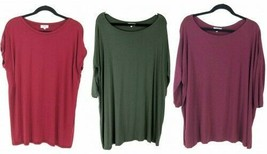 Piko Lot of 3 Tops/Tuinic - Size L - $19.39