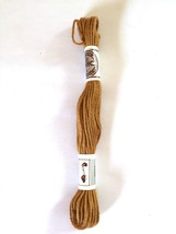 DMC  No 4 Matte Cotton Yarn Needlepoint #2767 Single Ply 10 M Skein 11 Y... - $1.95
