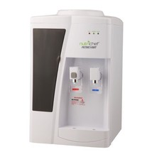 Nutri-Chef PKTWC10WT Water Dispenser, Hot & Cold Water Cooler - $135.90