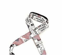 Great British Bass Guitar Strap Universal Guitar Shoulder Strap