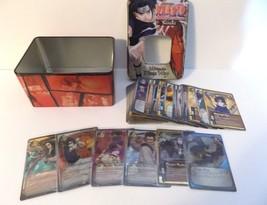 Naruto Collectable Card Game Lot - Sasuke Uchiha Oroshimaru (54) - $5.89