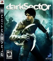"DAR SECTOR (PS3) Playstation 3 ""PAL"" - $13.00"