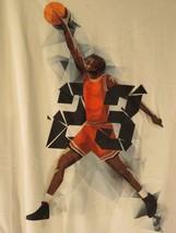 Jordan Ix 9 Occident Madison T-Shirt Hommes Neuf avec Étiquettes Taille 3XL - $20.77