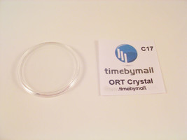 New Replacement Crystal Watch Part For ORIENT SK Plastic Plexi Glass 39m... - $18.60