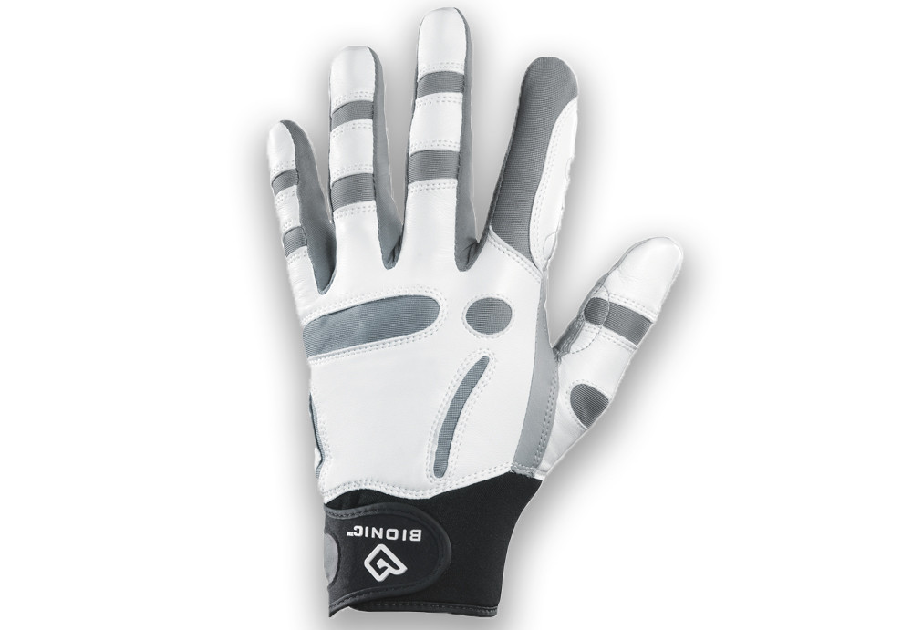 Bionic ReliefGrip Golf Glove Mens, All Sizes Available