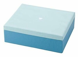 *Ishiguro Memorial Box Blue 60029 - $39.73