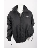 Harley Davidson Mens Heated Jacket Medium Coat 98107-04V Motorcycle Blac... - $158.39