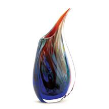 Accent Plus Dreamscape Art Glass Vase - $60.33
