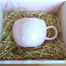 Starbucks Japan SAKURA 2020 Shape Mug 355ml Limited Gift Box Included - $74.25