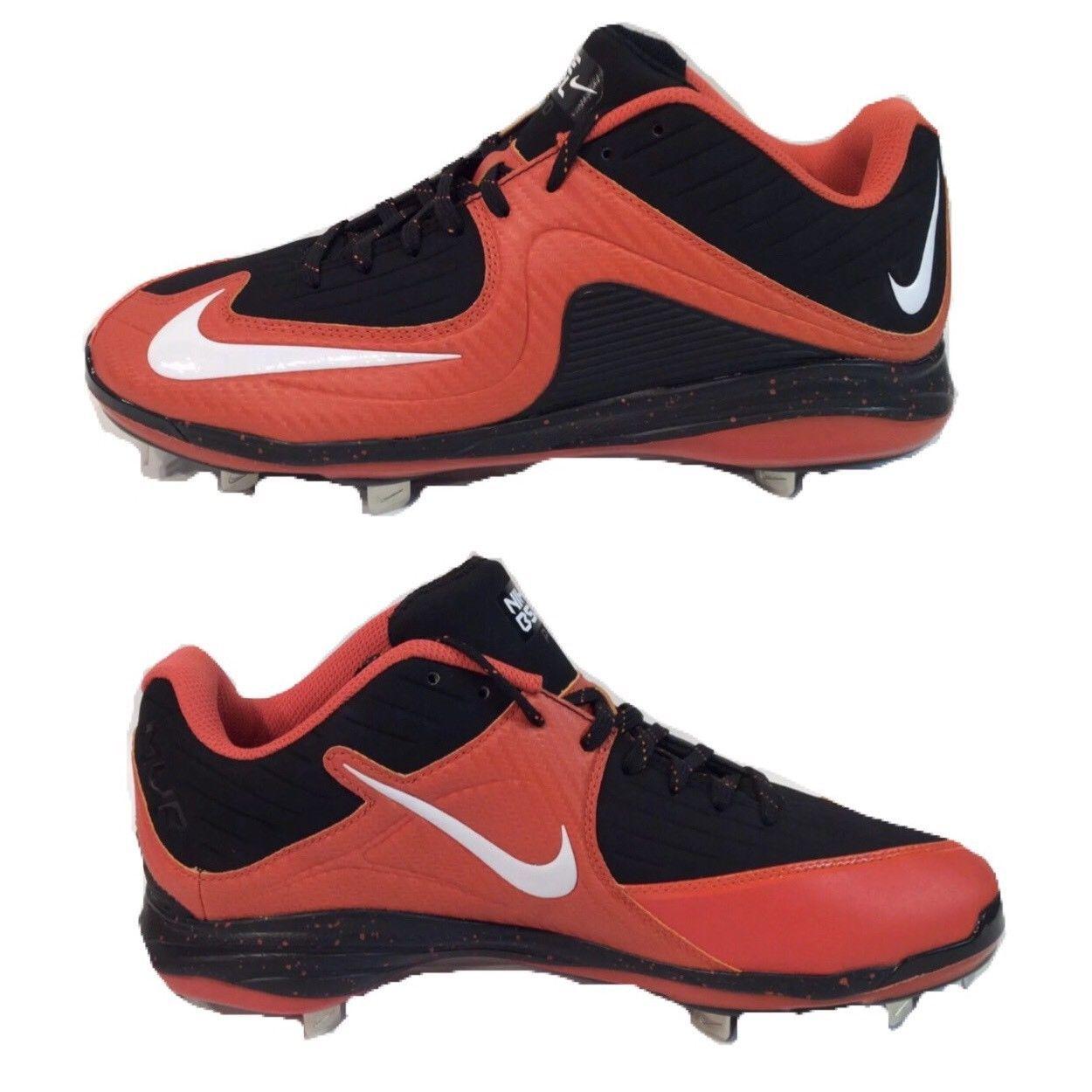 4b24fc005a2 Nike 684685-018 (13) MVP Pro Metal II and 50 similar items