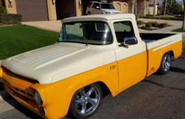 1957 Ford Pick Up FOR SALE IN Bakersfield, CA 93311 - $28,000.00