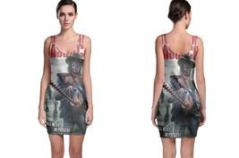 Mortuary Massacre BODYCON DRESS - $20.99+
