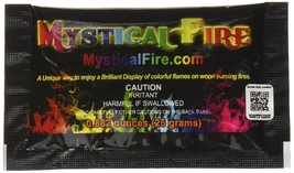 Mystical Fire2 Packs - $10.54