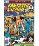 Fantastic Four Comic Book #216 Marvel Comics 1980 VERY FINE - $4.99
